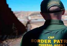 Patrulla Fronteriza rescata a 110 inmigrantes abandonados en Texas