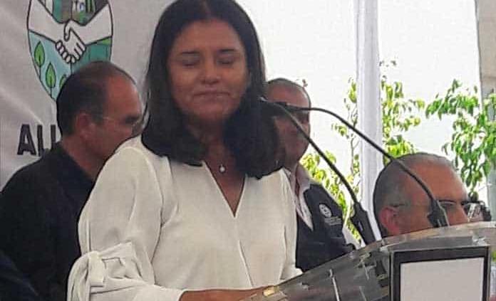 Rocío Zavala, nueva coordinadora de la Unidad de Gestión del Centro Histórico