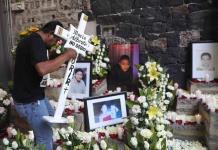 La capital de México ya no escapa de la violencia creciente que vive el país