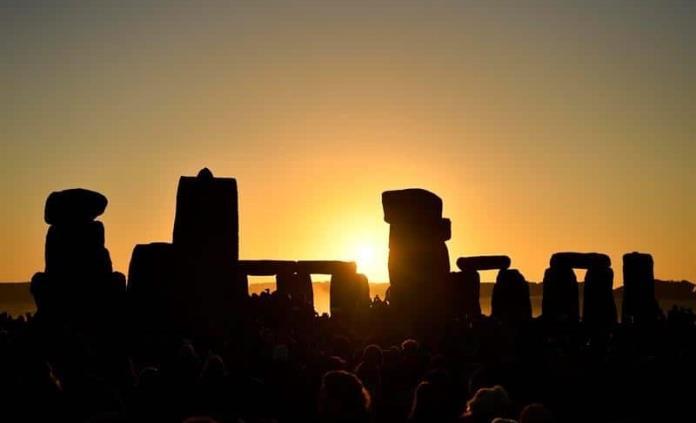 Transmitirán el solsticio de verano en Stonehenge por streaming