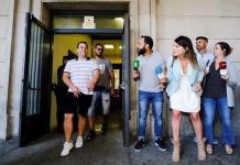 El Supremo español eleva condena a La Manada a 15 años al considerar que sí hubo violación