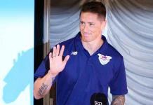 Fernando Torres anuncia su retiro tras 18 años de carrera
