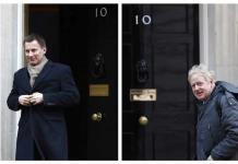 ¿Quien elige al primer ministro de Gran Bretaña?