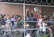 Texas envía más soldados de Guardia Nacional a frontera