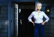 Halloween tendrá una nueva película con Jamie Lee Curtis como protagonista