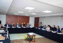 UASLP preside reunión del Consejo Nacional de la ANUIES