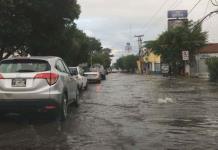 Tormenta de ayer provocó fallas en 12 pozos de Interapas