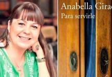 """""""Para servirle"""", de Anabella Giracca"""