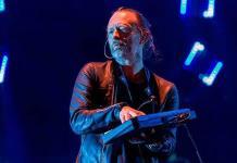 Thom Yorke, en solitario
