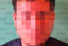 Capturan en Ciudad del Maíz a presunto violador