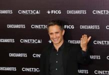 Gael García Bernal afirma que el arte debe abordar la inseguridad en México