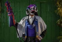 España celebra Corpus Christi con fiesta pecados y danzantes