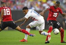 Estados Unidos golea a Trinidad y Tobago, avanza a cuartos en Copa Oro