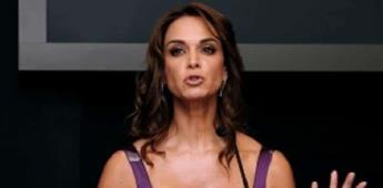 Lupita Jones, de Miss Universo a buscar ser gobernadora