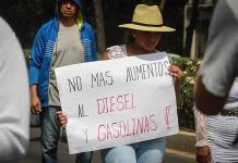 Dañará a mayorías quita de estímulos al precio de gasolina