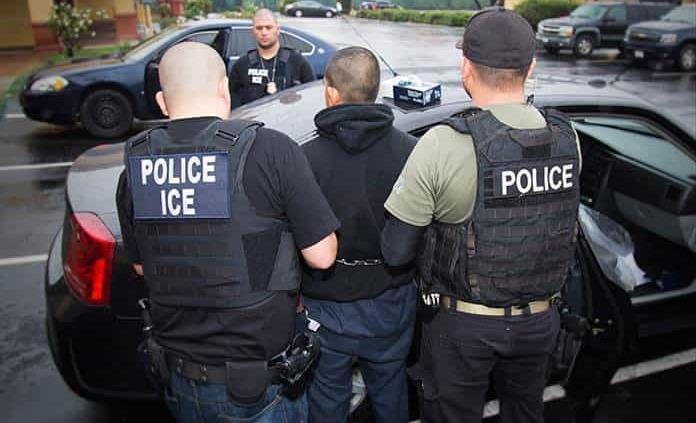 EEUU iniciará operativo antiinmigrantes este fin de semana