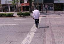 Autorizan a  LGBTTTI pintar cruces  de Carranza