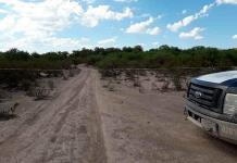 Encuentran dos cuerpos en un camino de terracería en Matehuala