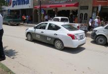 Nuevos taxis deben ser más seguros: SCT
