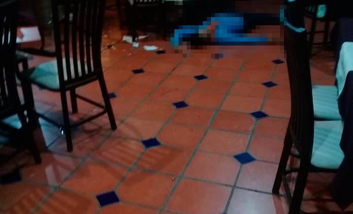 Un muerto y dos heridos a balazos en un intento de asalto