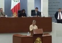 Diputada niega plagio de iniciativa y le exige a De la Garza que se disculpe