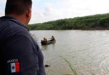 El Salvador coordina con México repatriación de padre e hija muertos en el río Bravo