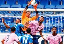 Bermudas se despide de Copa Oro con triunfo sobre Nicaragua, 2-0