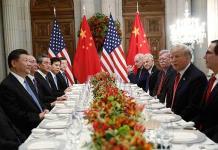 China y los EU entablan diálogo comercial