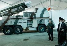 Endurece EU las sanciones contra Irán