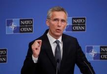 """La OTAN amenaza a Rusia con una """"respuesta defensiva"""""""