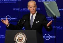 """Joe Biden pide la ciudadanía para los """"dreamers"""""""