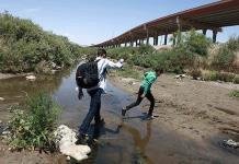 Migrantes viven nueva tragedia