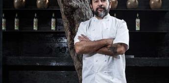 PERFIL: Enrique Olvera, el chef mexicano detrás del multipremiado Pujol