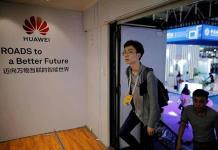 China se presenta en el MWC como el lugar donde el 5G es ya una realidad