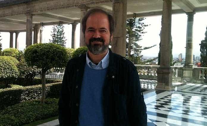 El autor mexicano Juan Villoro recibe el Premio Liber 2019