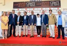Toros y gastronomía vuelven a unirse en la II edición de Cénate Las Ventas