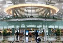 Drones entorpecen vuelos en aeropuerto de Singapur