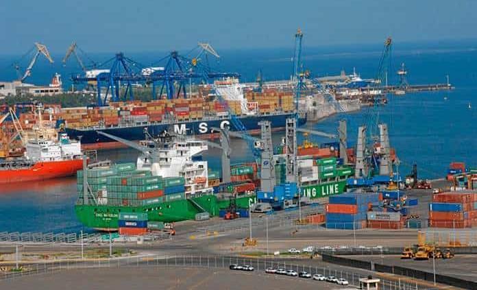Buques de carga seguirán llegando a puertos nacionales: SCT