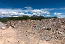 Los demandan por dar mantenimiento al dren derivador