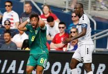 Trinidad y Tobago empata ante Guyana en duelo de eliminados