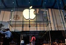 Apple se aferra a los servicios para sobreponerse a los problemas del iPhone