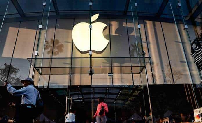 Francia multa a Apple con 25 millones de euros por falta de información