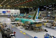Aerolíneas piden más capacitación para el Boeing 737 Max