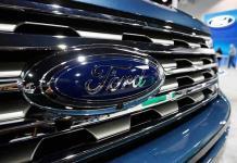 Ford reparará más de 600 mil sedanes por problema con frenos