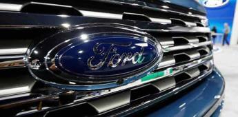 Ford llama a revisión 227 mil 884 vehículos en EEUU, Canadá y México y Honda otros 240 mil