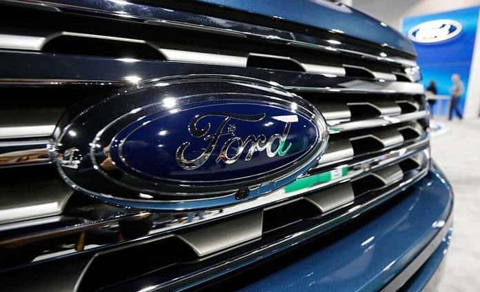Ford llama a revisión 547 mil 538 camionetas pickup en EE.UU., México y Canadá