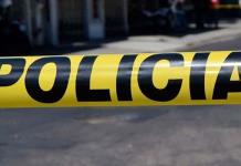 Emboscada en sierra de Durango deja 2 policías muertos y 4 heridos