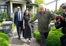 China exige a Canadá liberar a alta ejecutiva