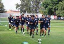Chivas se mide a River Plate en inicio de era Amaury Vergara