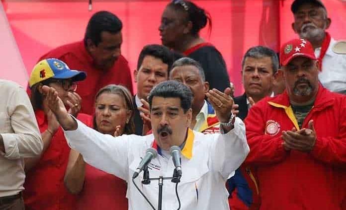 Pide Maduro rectificación de informe de Bachelet sobre Derechos Humanos